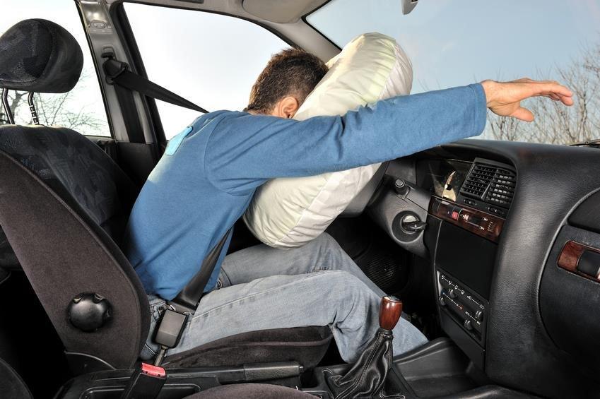 Khám phá những con số liên quan đến túi khí an toàn trên ô tô a3