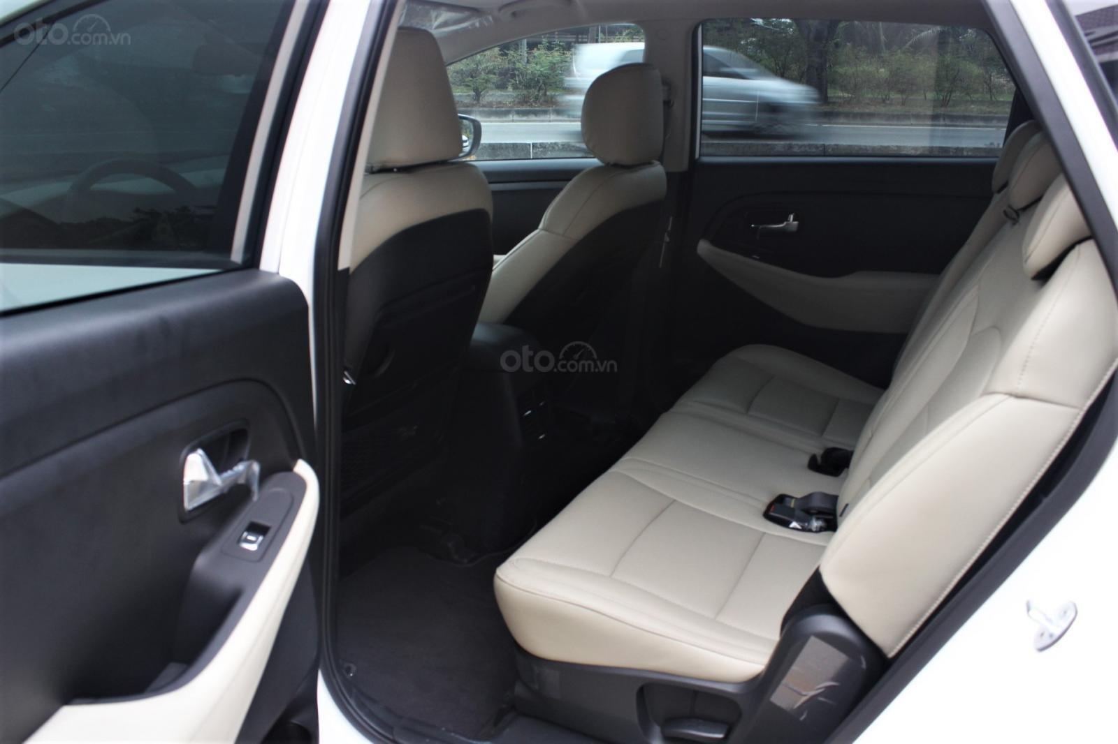 Bán Rondo 2019 - ưu đãi tốt nhất thị trường, gói bảo dưỡng xe, tặng bảo hiểm thân xe - ĐT: 0949820072-4