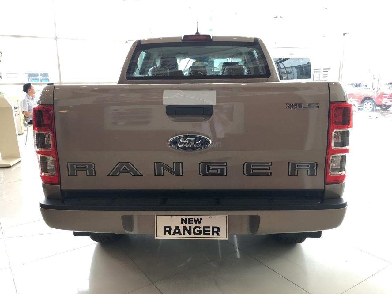 Ford Thủ Đô bán xe Ford Ranger các phiên bản: XLS MT, XLS AT, XLT, Wildtrak đủ màu, khuyến mại lên đến 60tr-5