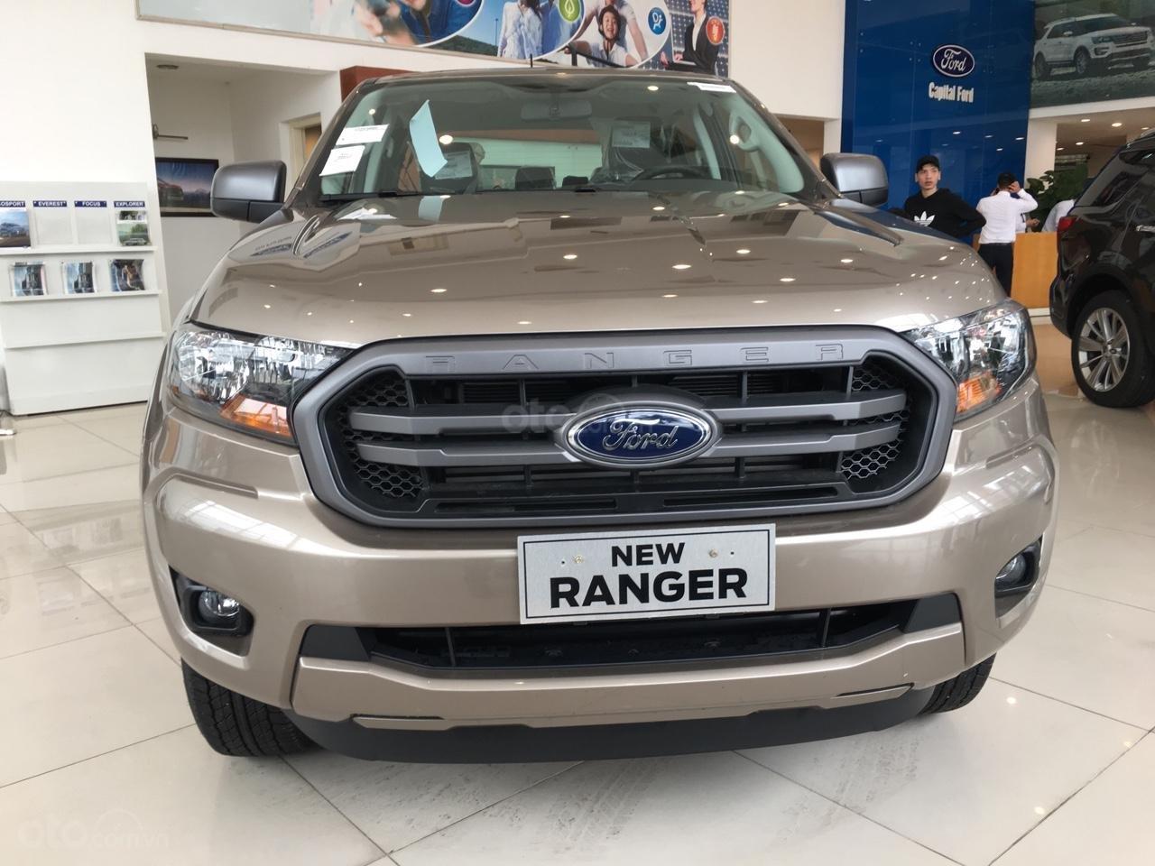 Ford Thủ Đô bán xe Ford Ranger các phiên bản: XLS MT, XLS AT, XLT, Wildtrak đủ màu, khuyến mại lên đến 60tr-3