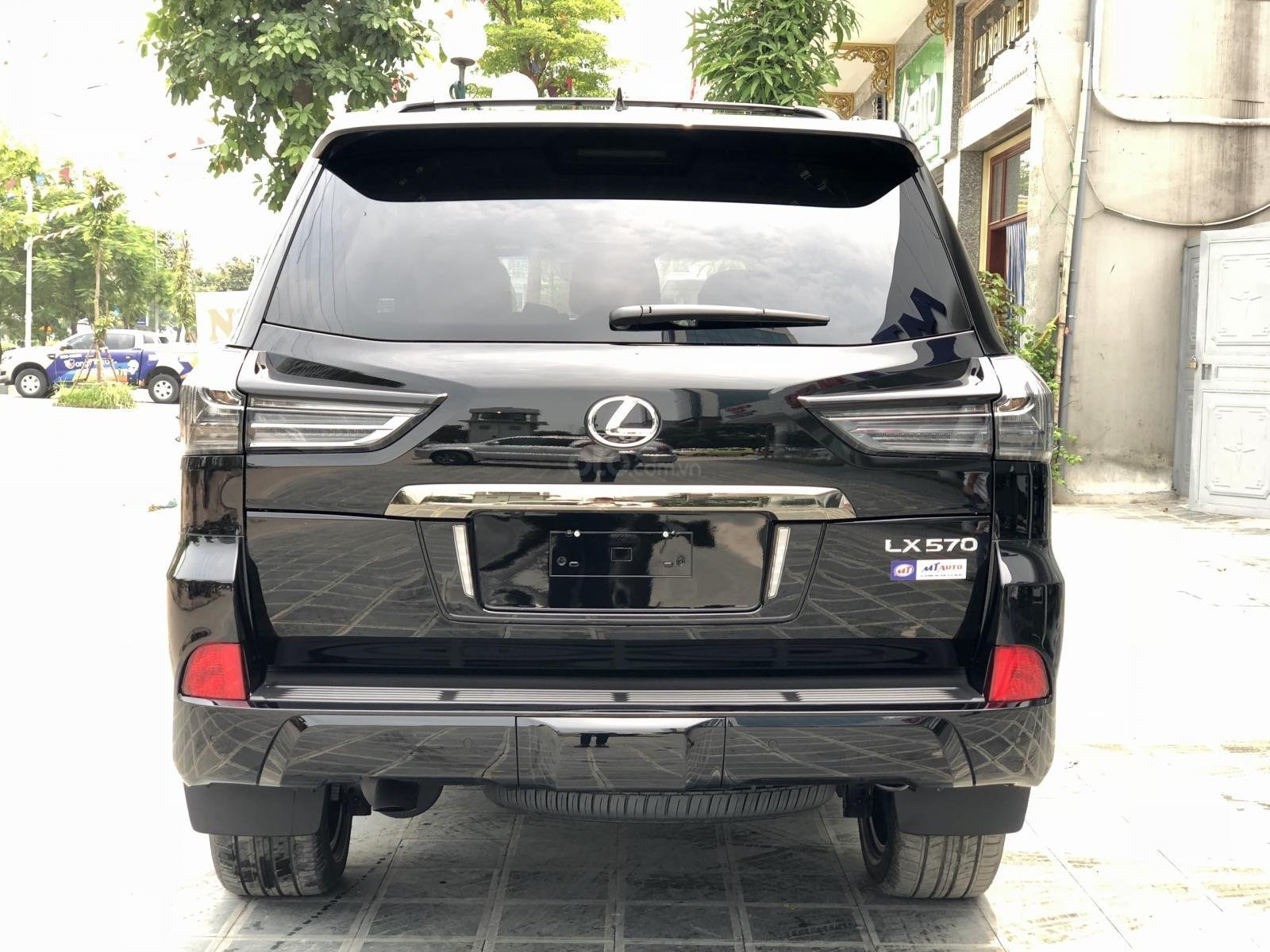 Bán Lexus LX 570 Inspiration Series 2019 bản giới hạn, LH 0945392468-7
