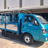 Bán xe tải Kia K250 thùng dài 3,5 mét tải hàng 2,49 tấn ''đời 2019'' tại Bình Dương. Hỗ trợ trả góp lãi suất thấp-0