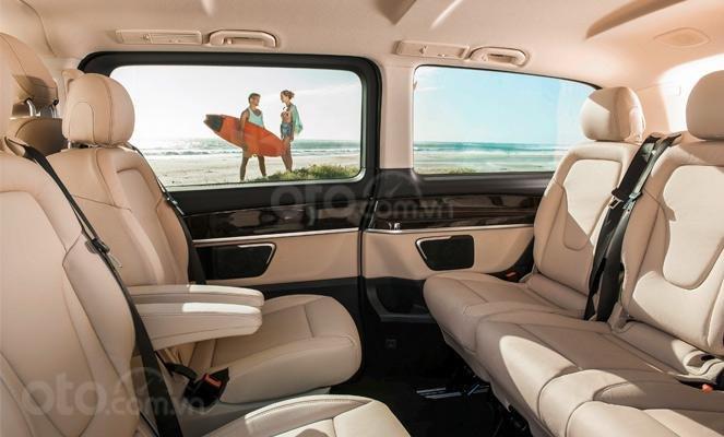Mercedes đơn giản hóa dòng sản phẩm tại Hoa Kỳ