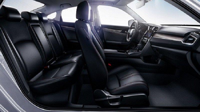 Ghế ngồi Honda Civic RS 2019...