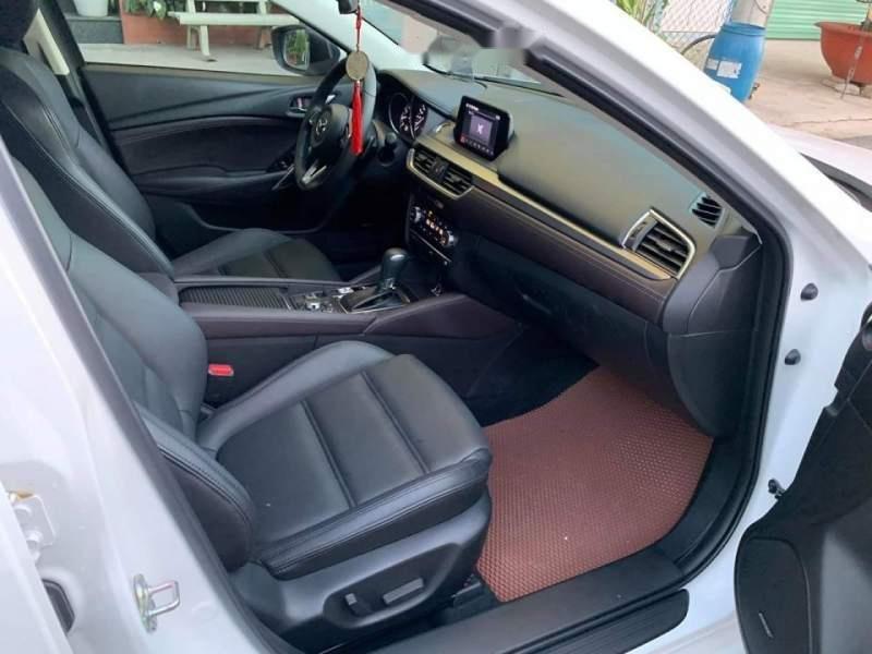 Gia đình cần bán Mazda 6 bản Premium đặc biệt cuối 2018, mới đi được 4700km-1