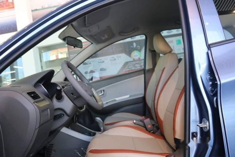Bán xe Kia Morning năm sản xuất 2019, màu xanh lam-3