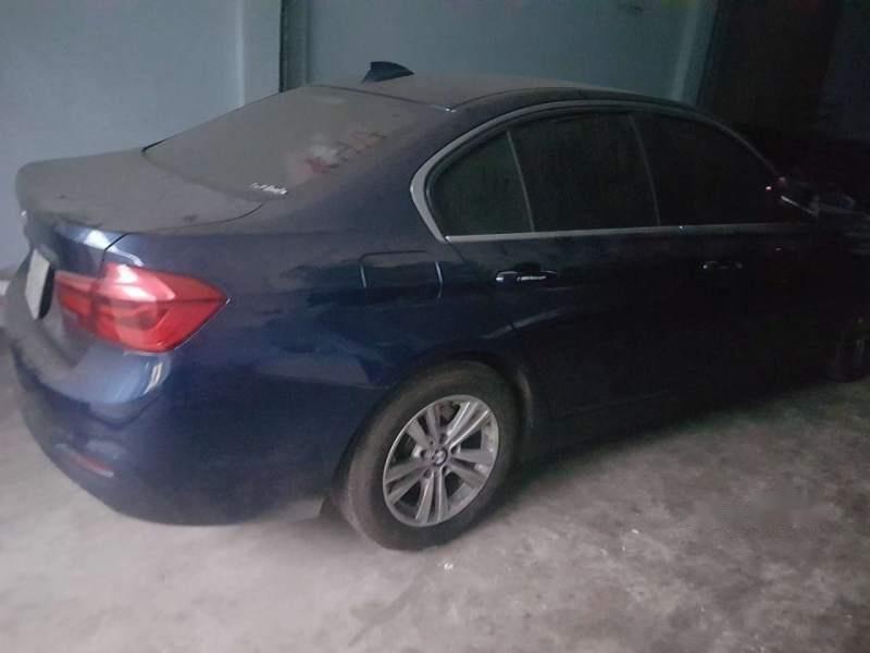 Bán lại xe BMW 3 Series 320i đời 2016, nhập khẩu nguyên chiếc-1