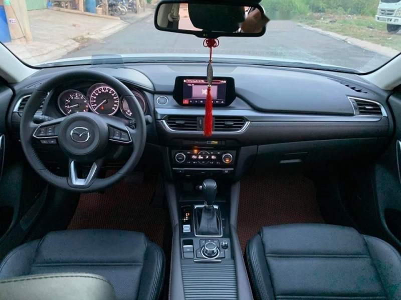 Gia đình cần bán Mazda 6 bản Premium đặc biệt cuối 2018, mới đi được 4700km-3