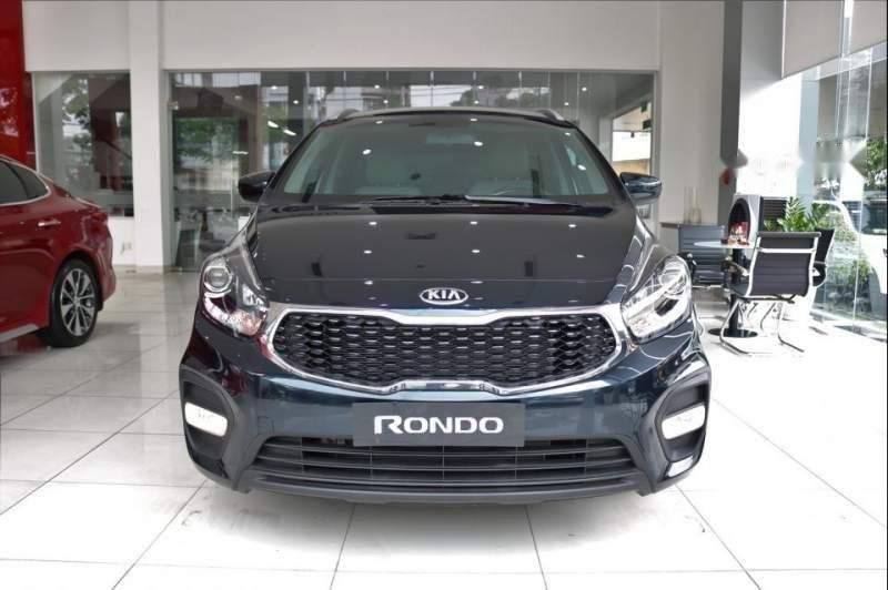 Cần bán Kia Rondo đời 2019, giá tốt-1