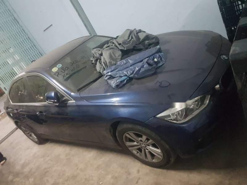 Bán lại xe BMW 3 Series 320i đời 2016, nhập khẩu nguyên chiếc-0