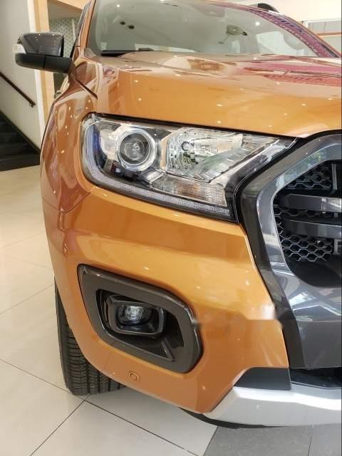 Bán ô tô Ford Ranger Wildtrak 2.0 Bi Turbo sản xuất 2019, nhập khẩu, tặng tiền mặt lên 40tr-1