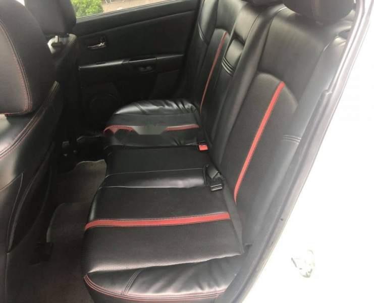 Bán Mazda 3 năm sản xuất 2009, màu trắng, nhập khẩu nguyên chiếc chính chủ, giá 380tr-4