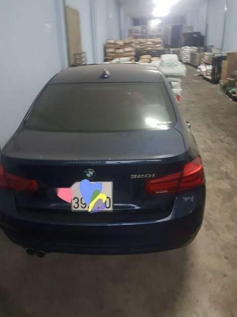 Bán lại xe BMW 3 Series 320i đời 2016, nhập khẩu nguyên chiếc-2