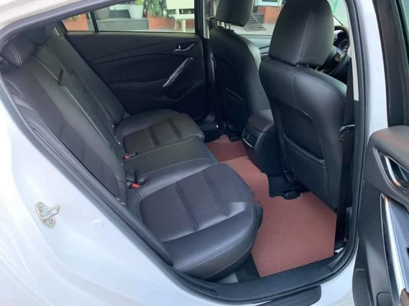 Gia đình cần bán Mazda 6 bản Premium đặc biệt cuối 2018, mới đi được 4700km-2
