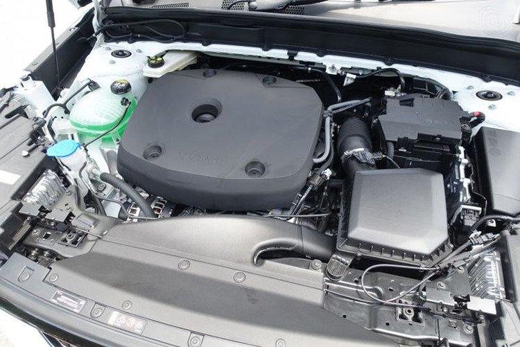 """Volvo XC40 2019 sắp đến Việt Nam có gì để """"đấu"""" Mercedes-Benz GLA? a14"""