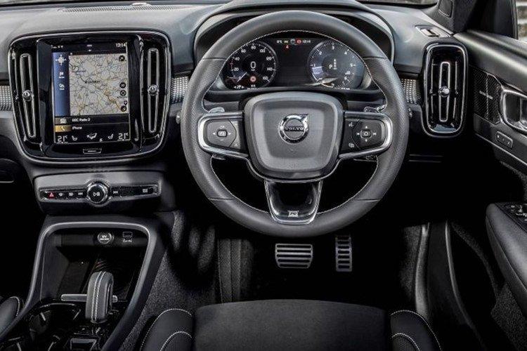"""Volvo XC40 2019 sắp đến Việt Nam có gì để """"đấu"""" Mercedes-Benz GLA? a12"""