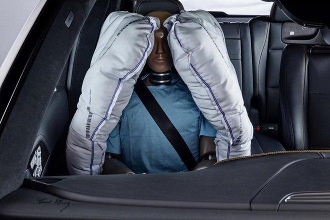 Mercedes GLE mới bổ sung loạt công nghệ an toàn mới a2