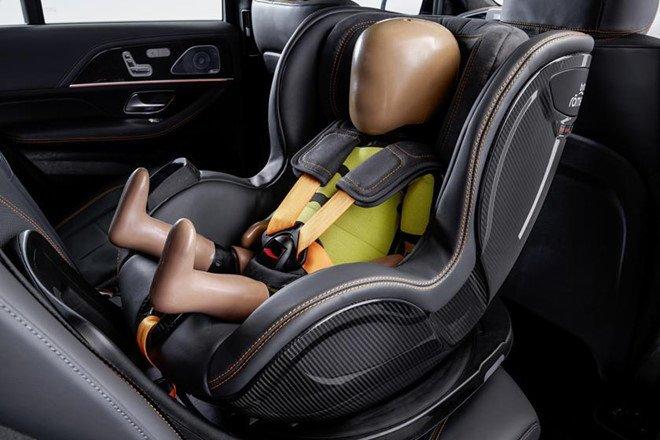 Mercedes GLE mới bổ sung loạt công nghệ an toàn mới a5