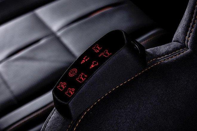 Mercedes GLE mới bổ sung loạt công nghệ an toàn mới a8