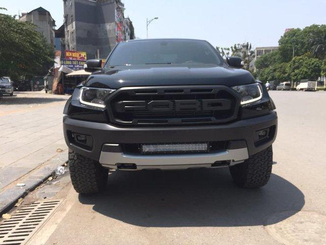 """Ford Ranger Raptor tại Việt Nam bị bán tháo ngay ngay cả khi chưa """"bóc tem"""" a1"""