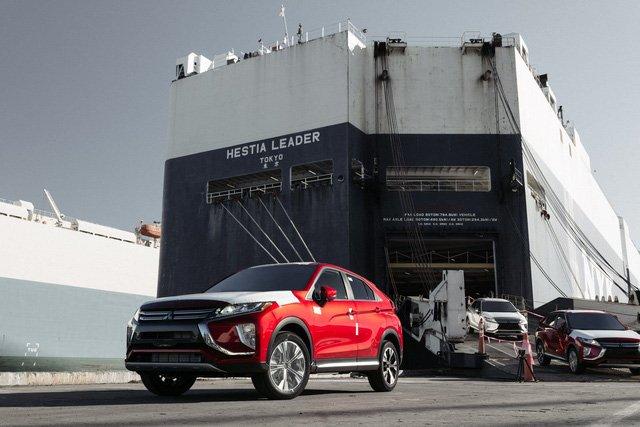 """Ô tô nhập khẩu ngày càng khó... """"sống"""" tại thị trường Mỹ a1"""