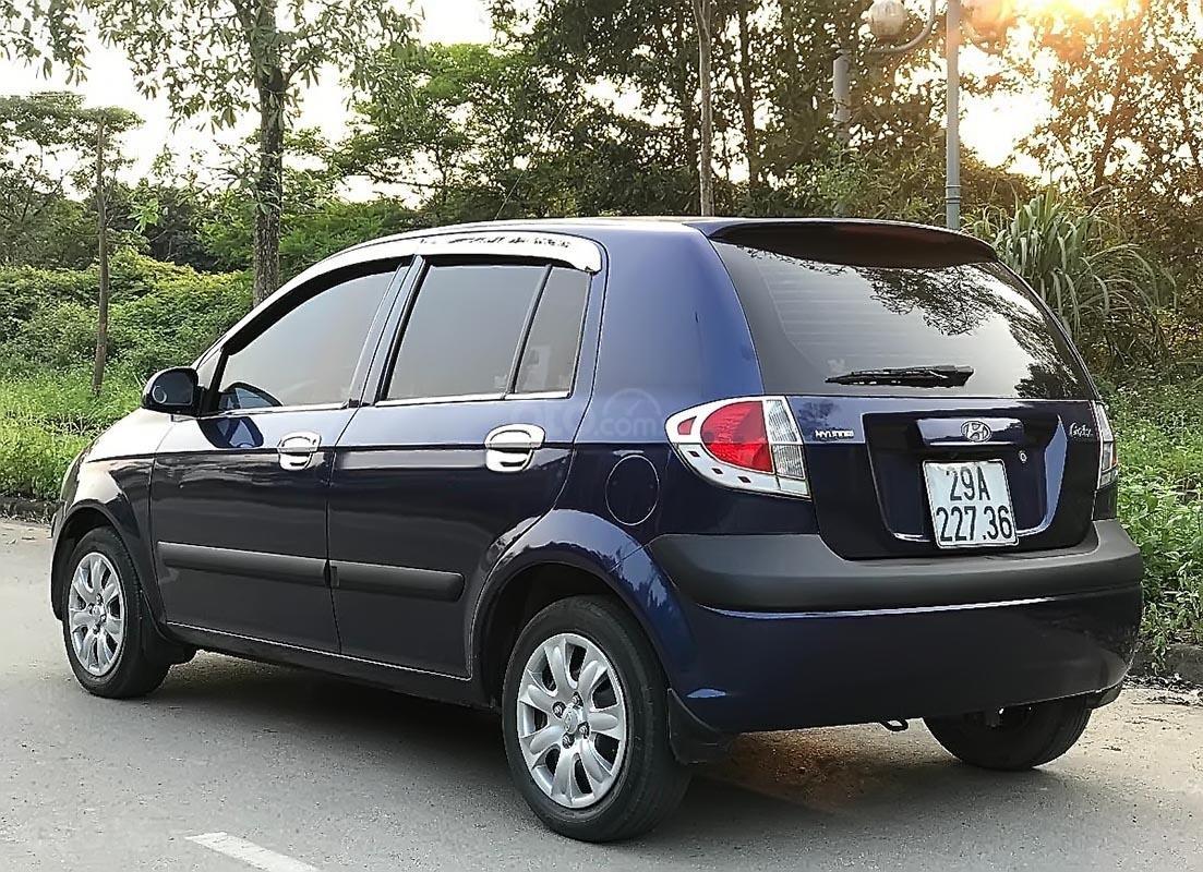 Bán xe Hyundai Getz 1.1MT 2010, màu xanh lam, nhập khẩu-0