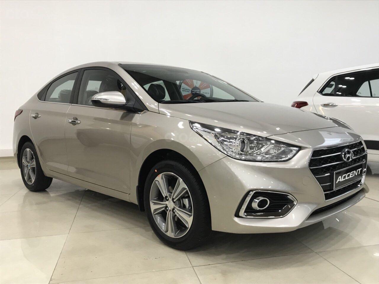 Hyundai Accent 2019 đủ màu, xe giao ngay - LH 0358406866 (1)