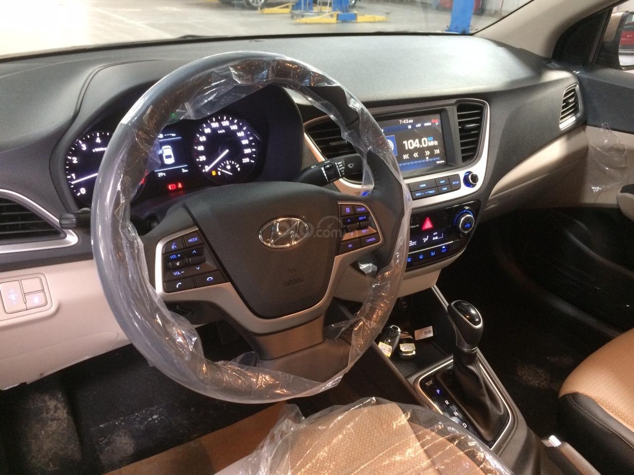 Hyundai Accent 2019 đủ màu, xe giao ngay - LH 0358406866-2