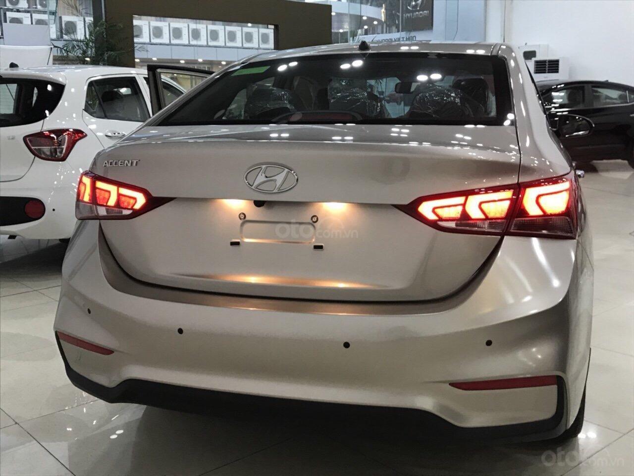 Hyundai Accent 2019 đủ màu, xe giao ngay - LH 0358406866-3