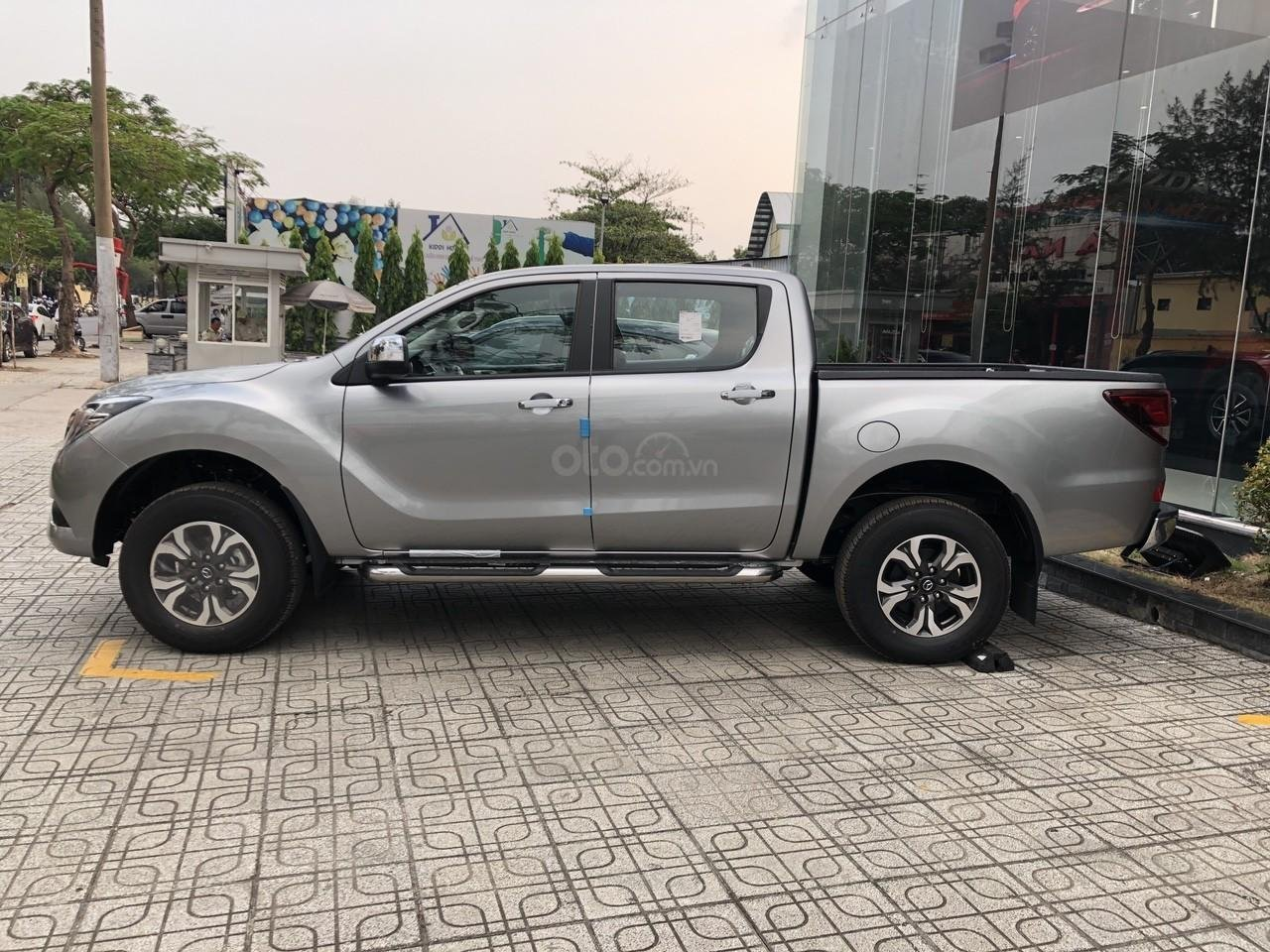 Bán xe Mazda BT50 2019 giá tốt-0