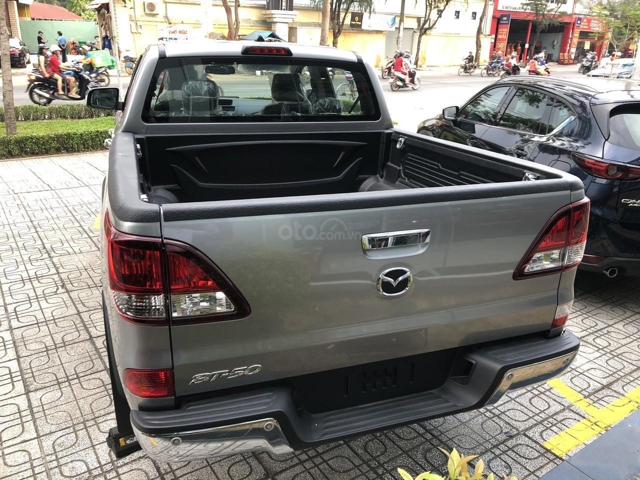 Bán xe Mazda BT50 2019 giá tốt-1