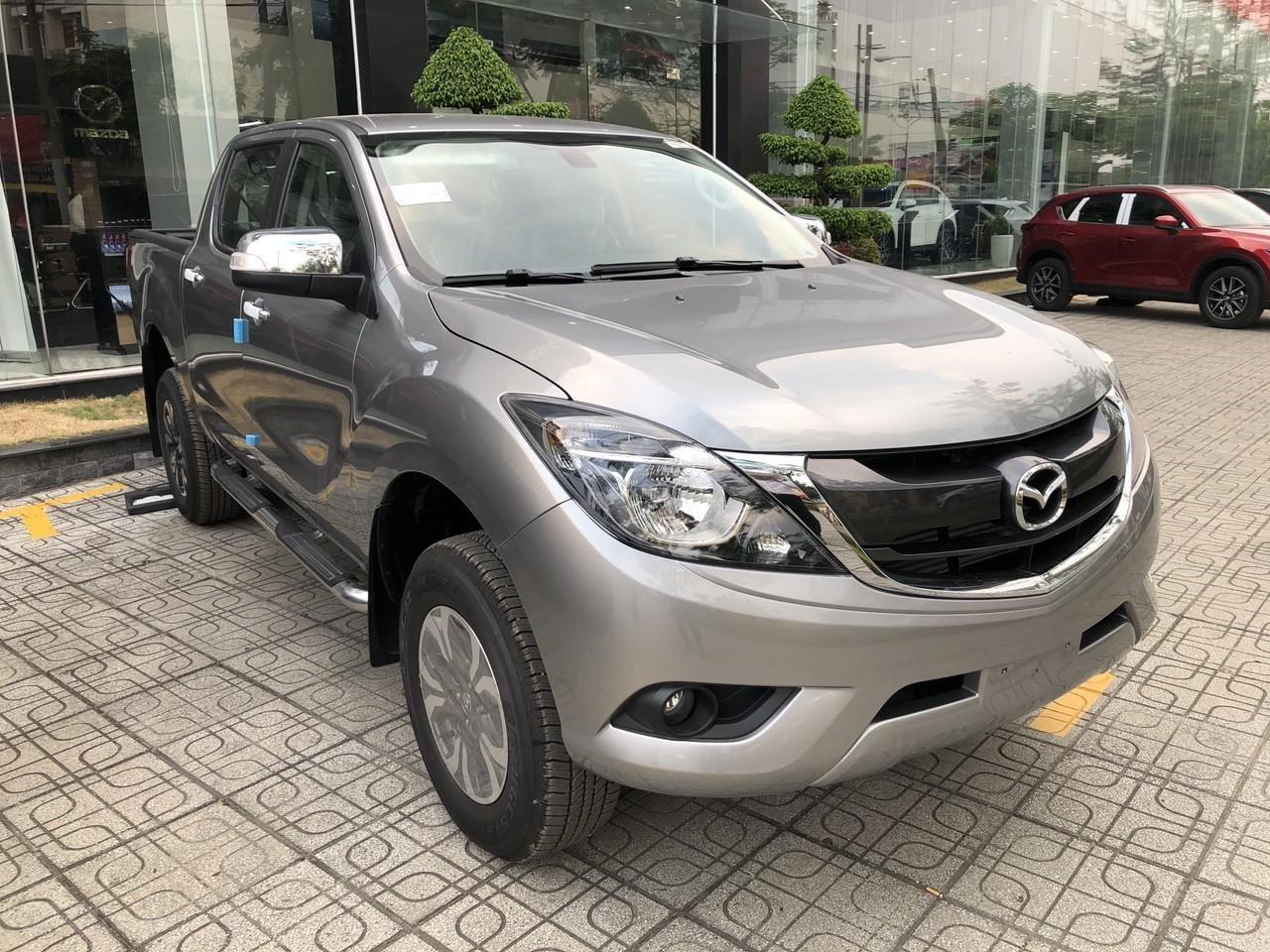 Bán xe Mazda BT50 2019 giá tốt-2