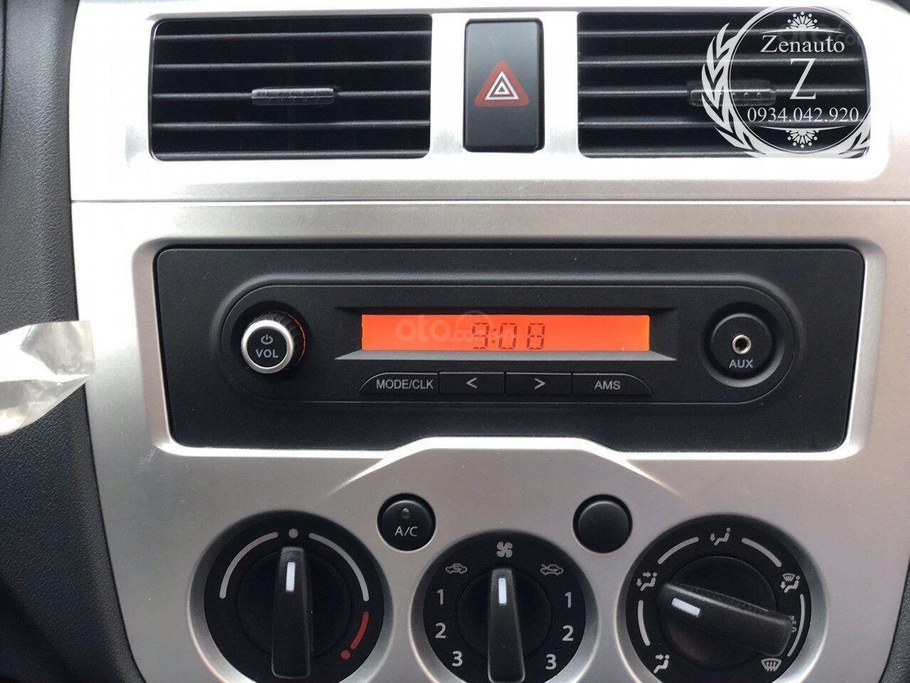 Bán xe Daehan Teraco 100 động cơ Mitsubishi Tech 1.3L - Ưu đãi giảm tiền mặt lên đến 5 triệu, LH: 0939683779 (7)