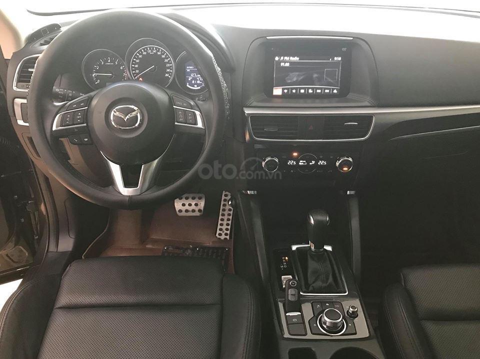 Mazda Cx-5 2.5 1 cầu màu nâu, sản xuất năm 2017-5