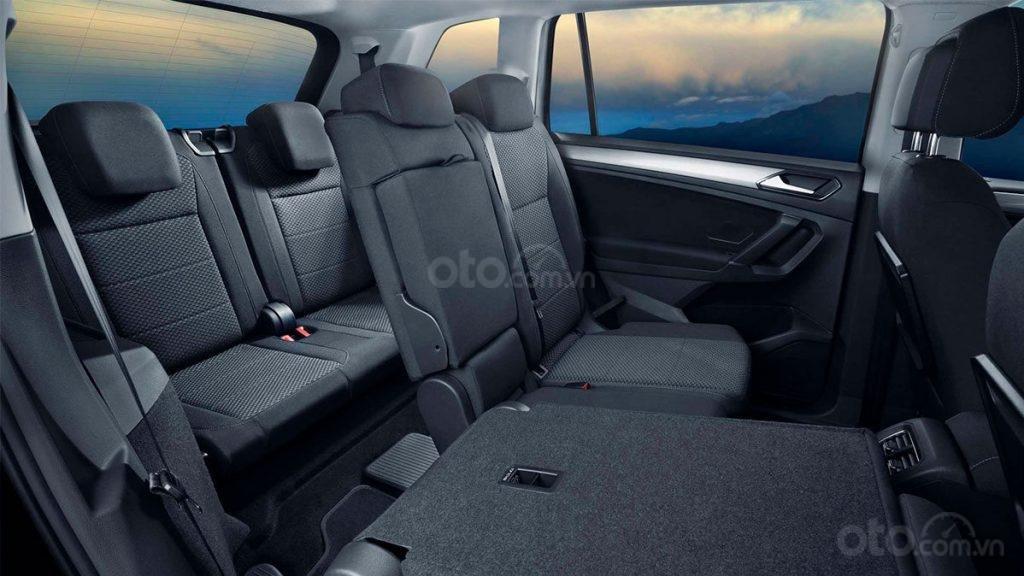 Volkswagen Tiguan Allspace - Xe Đức nhập khẩu - tháng 12 giảm giá sốc hơn 100 triệu kèm quà nhiều quà tặng giá trị (10)