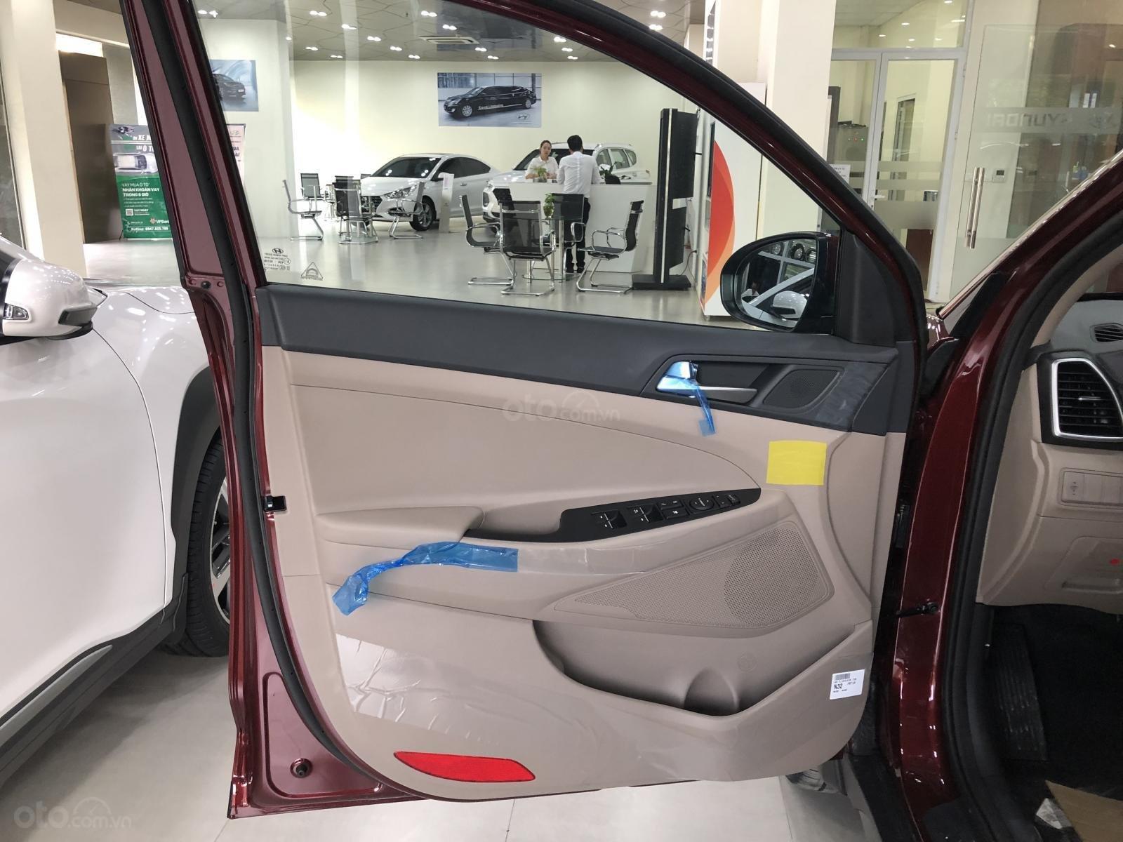 Hyundai Tucson 1.6 Turbo model 2019 - Đủ màu giao ngay - Gói KM lên tới 20 triệu - Ms Lan 0919929923-9