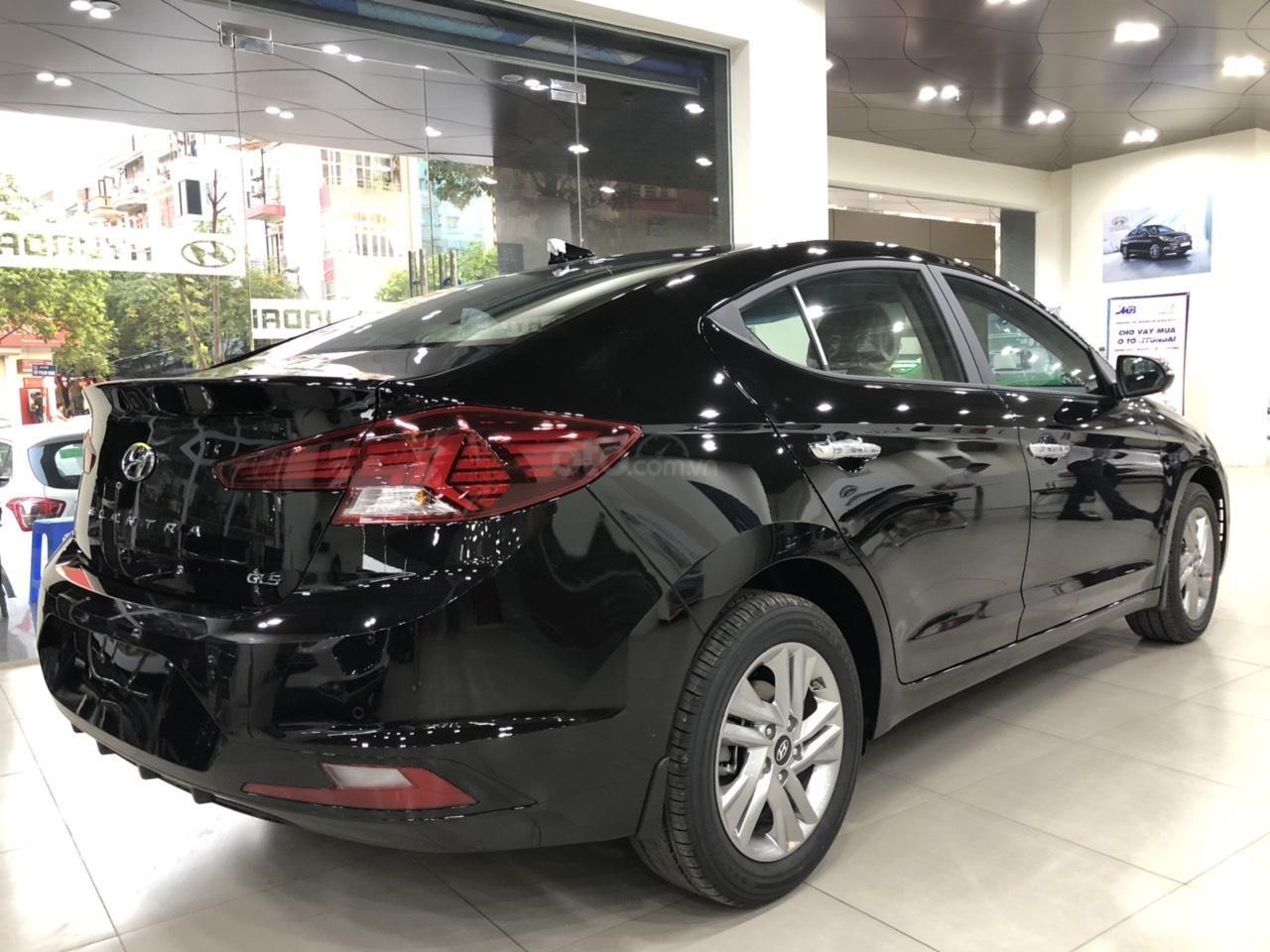 Hyundai Elantra 1.6 AT Facelift new 2019 - KM lên tới 20 triệu - giao ngay - Ms Lan 0919929923 (6)