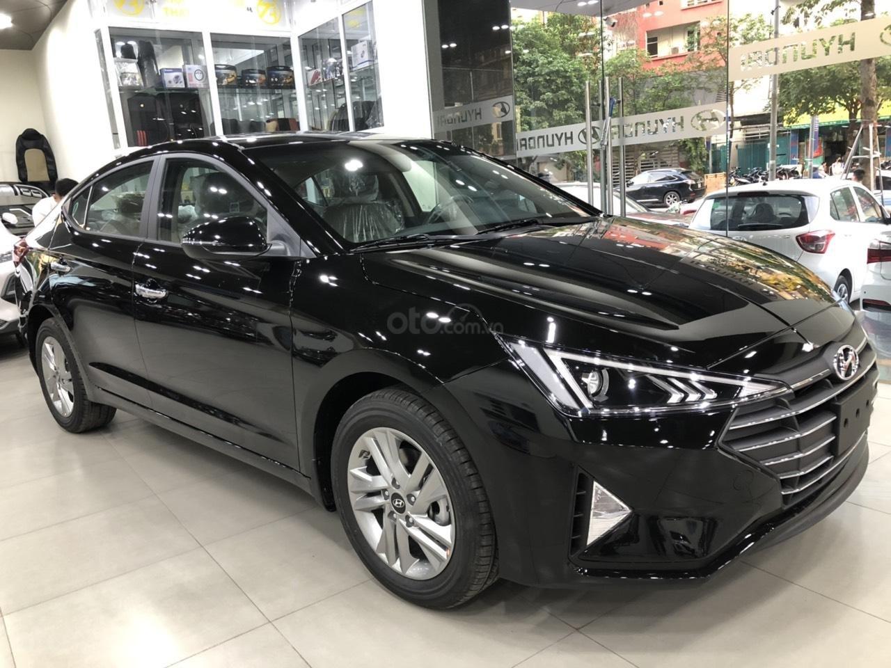 Hyundai Elantra 1.6 AT Facelift new 2019 - KM lên tới 20 triệu - giao ngay - Ms Lan 0919929923 (3)