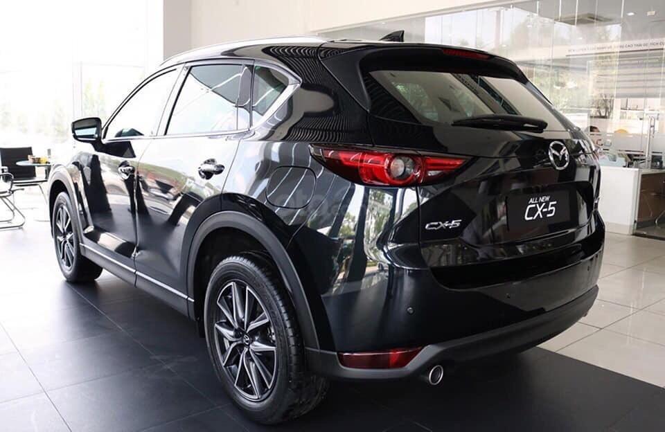 Mazda Cx5 2019 New + KM tháng 5-2