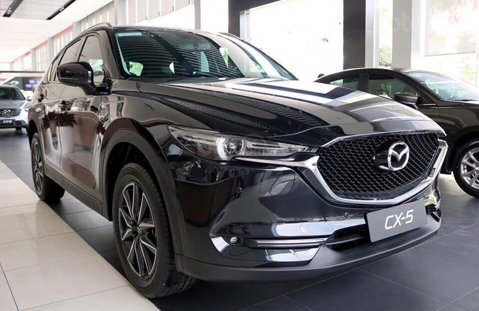 Mazda Cx5 2019 New + KM tháng 5-0