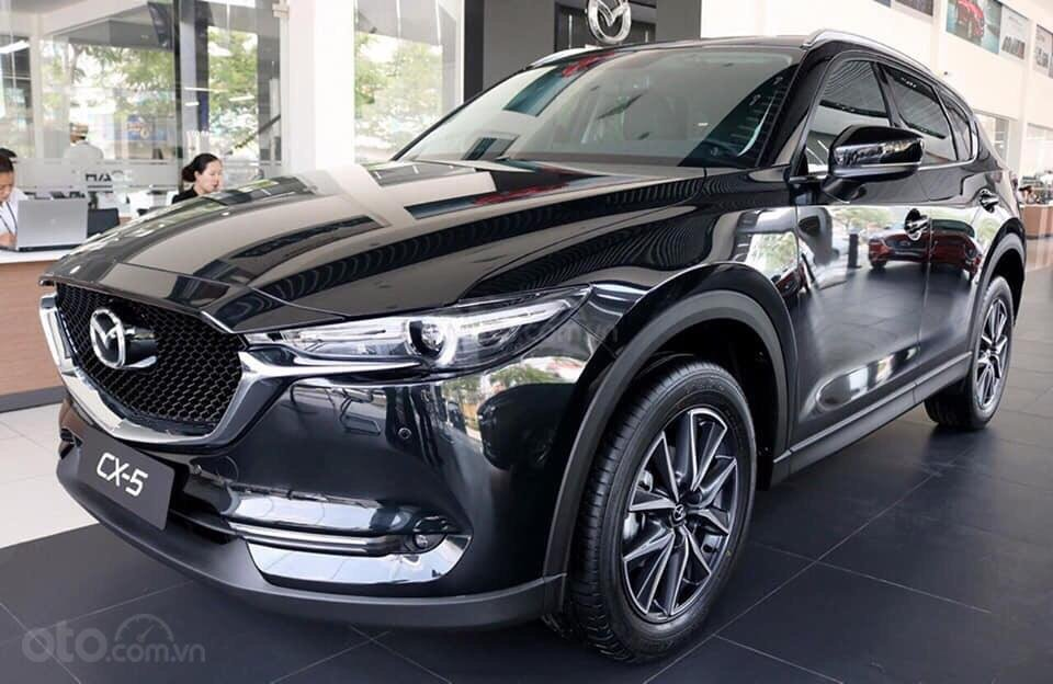 Mazda Cx5 2019 New + KM tháng 5-5