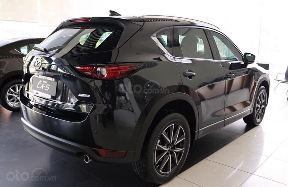 Mazda Cx5 2019 New + KM tháng 5-4