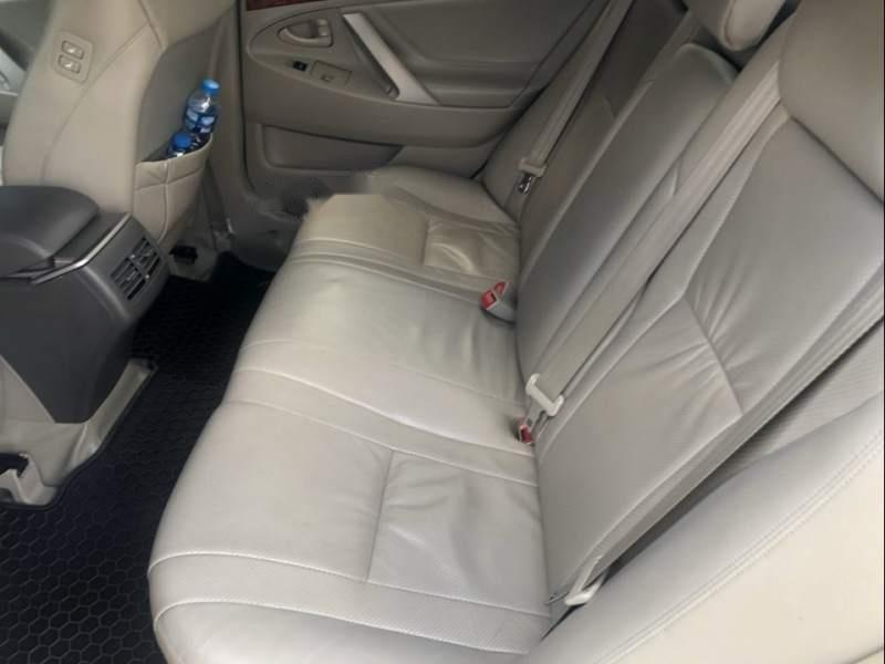 Bán Toyota Camry sản xuất năm 2011-4