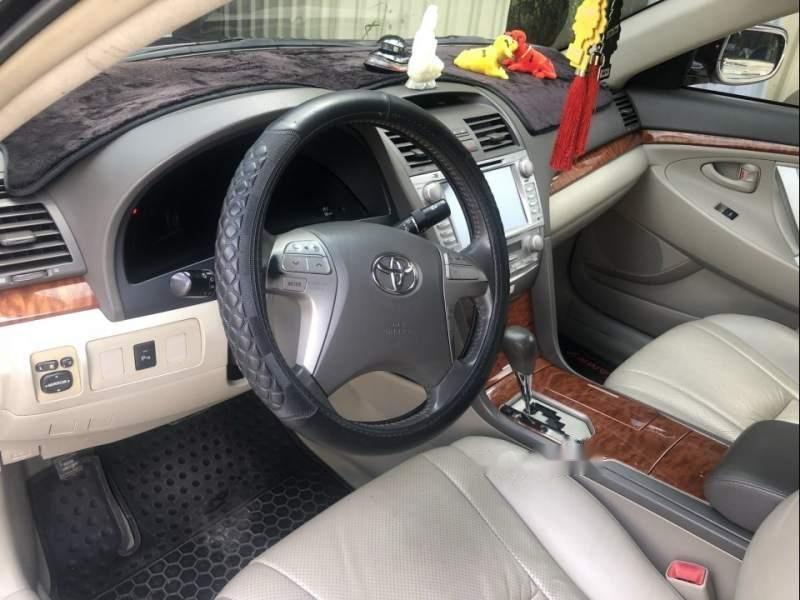 Bán Toyota Camry sản xuất năm 2011-5