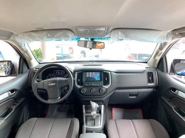 Bán ô tô Chevrolet Trailblazer đời 2018, nhập khẩu nguyên chiếc, giá 785tr-1