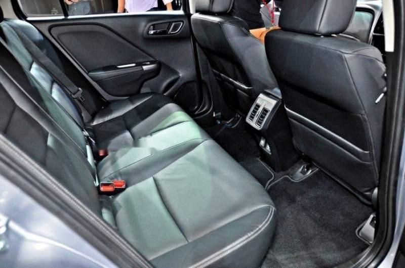 Bán xe Honda City 1.5CVT đời 2019, màu trắng, nhập khẩu nguyên chiếc-4