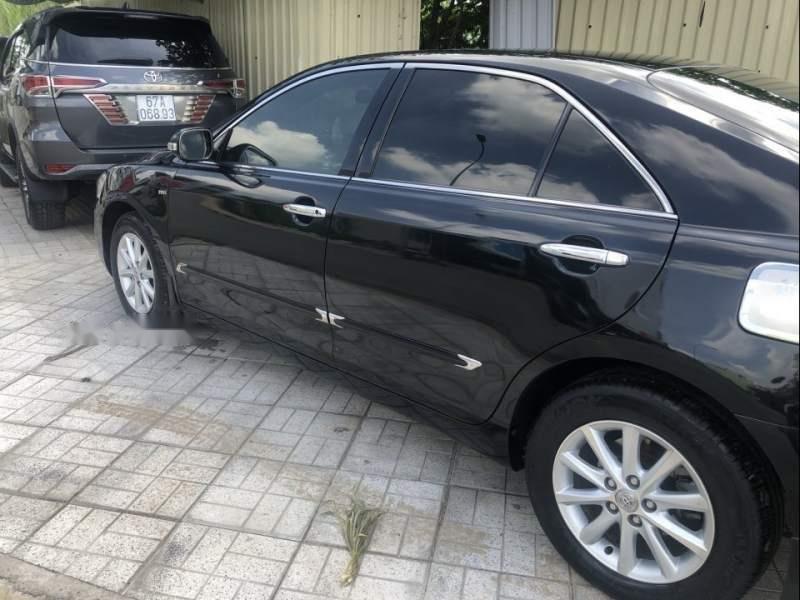 Bán Toyota Camry sản xuất năm 2011-3