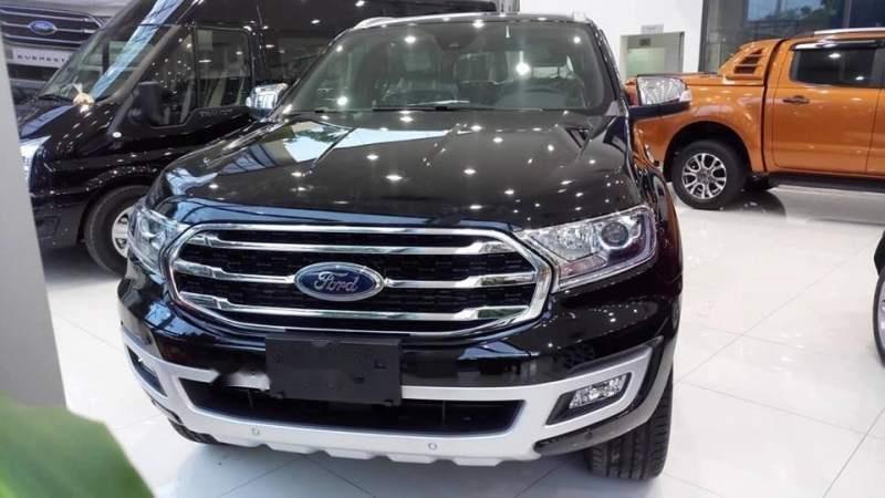 Bán Ford Everest năm 2019, màu đen, nhập khẩu giá cạnh tranh-3