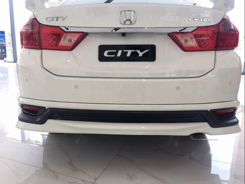 Cần bán Honda City 2019, màu trắng giá cạnh tranh-2
