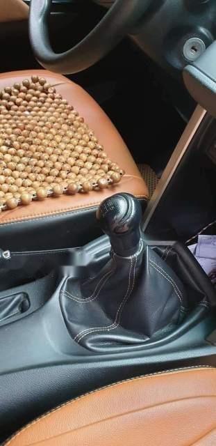 Bán Toyota Innova E sản xuất năm 2016 xe gia đình-4
